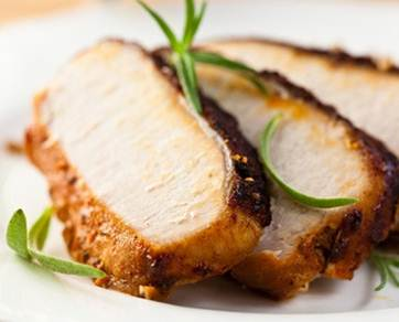 Description: British Pork