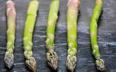 Description: Asparagus