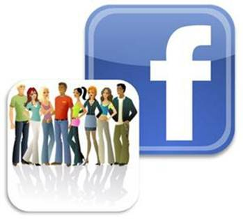 Description: Get motivated with Facebook