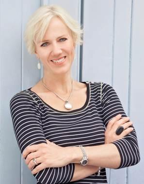 Description: Laura Tenison MBE