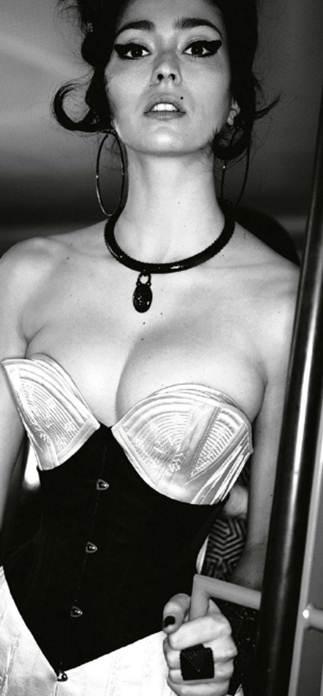Description: Jean Paul Gaultier