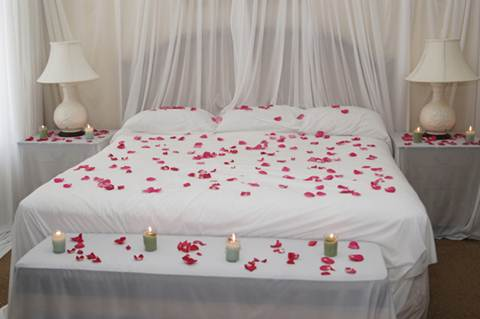 Description: making your bedroom more passionate