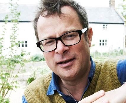 Description: Hugh Fearnley-whittingstall