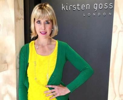 Description: Kirsten Goss