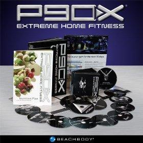 Description: Description: P90X package