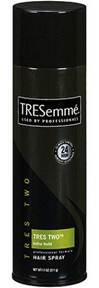 Description: TRESemméTres Two Hair Spray, $7.99