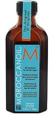 Description: Moroccanoil Oil Treatment, $52.50