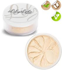 Description: Lily Lolo mineral shimmer