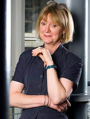 Description: Actress Joanna David