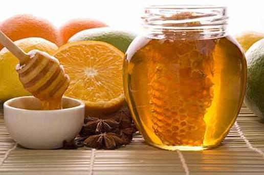 Description: Honey