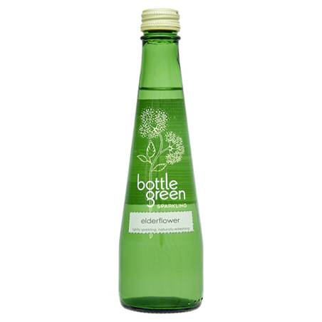 Description: Bottle green's