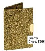 Description: 3. Jimmy Choo, $355