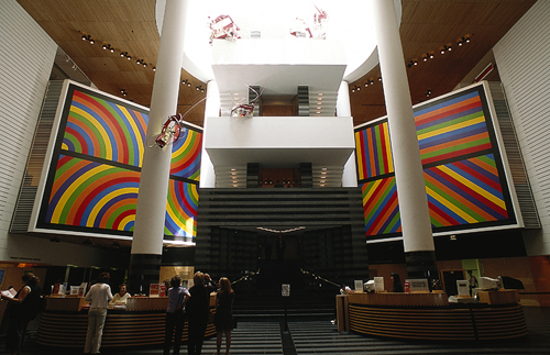 San francisco 39 s top 10 san francisco museum of modern for San francisco museum modern art