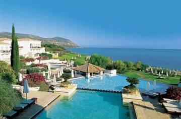 Description: Anassa, Latchi, Cyprus