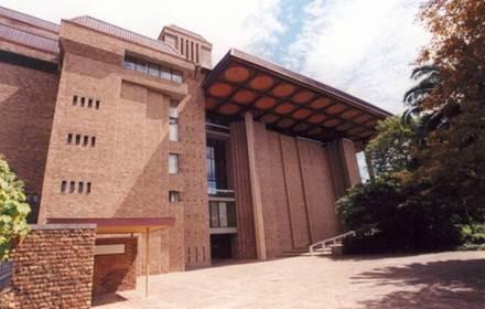 Description: Cape Town's Baxter Theatre