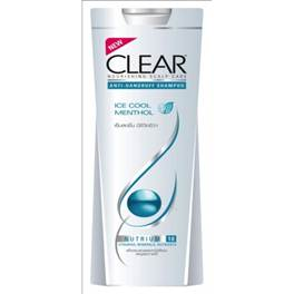 Description: Clear Ice Cool Menthol, R38