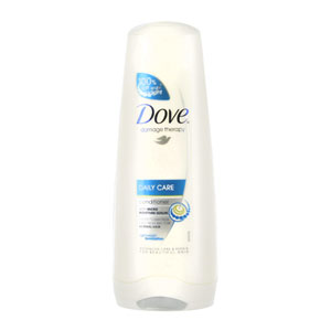 Description: Dove Daily Care Conditioner, R37 for 200ml