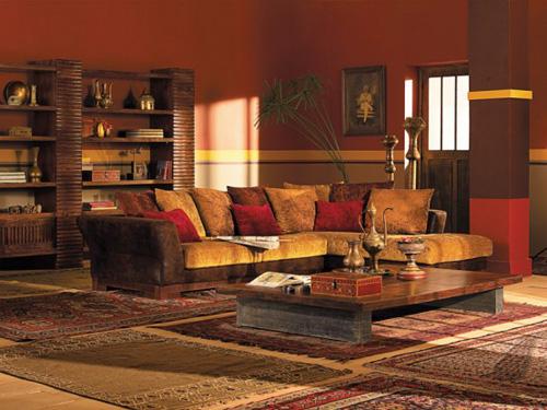 Description: Description: Interiors design