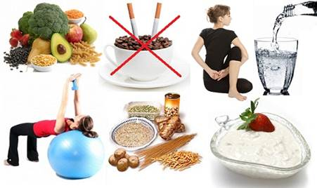 Description: Useful Tips To keep Digestive system healthy