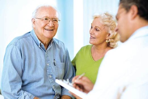 Description: Encourage Alzheimer patients and their family