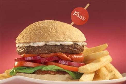 Description: Saturated fat?