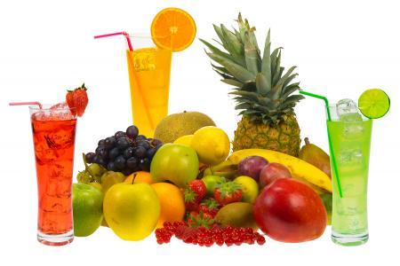 Description: Fruit
