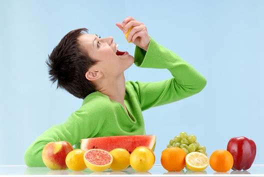 Description: Healthy habits