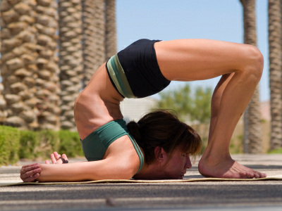 three best yoga advices