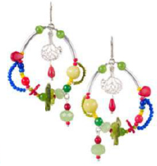 Description: 2. Alicja Lasota for The Family Jewels, $149