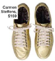 Description: 4. Carmen Steffens, $159