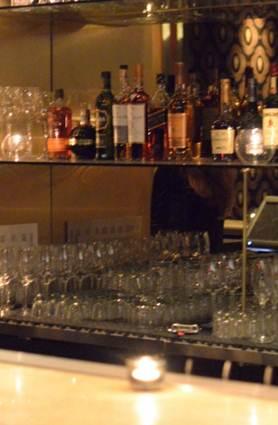 Description: Description: Pierre's Champagne Lounge