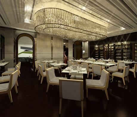 Description: Description: Hawksworth restaurant