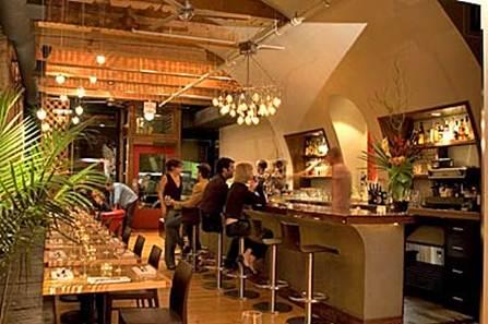 Description: Description: Chambar restaurant