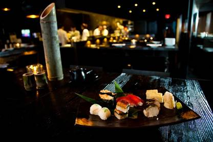 Description: Description: Haba Izakaya restaurant