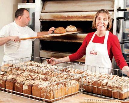 Description: Description: I hired a baker to make my recipe ideas a reality