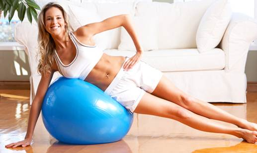 Description: Exercise with movements good for heart