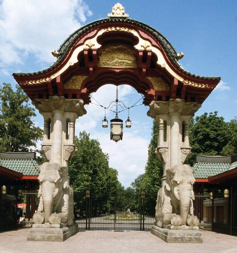 Berlins Top 10 Zoologischer Garten