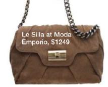 Description: 2. Le Silla at Moda Emporio, $1,249