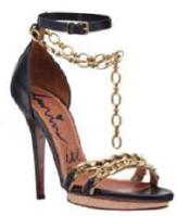 Description: 5. Lanvin, $1,850, at Cosmopolitan Shoes