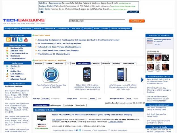 Techbar-gains.com