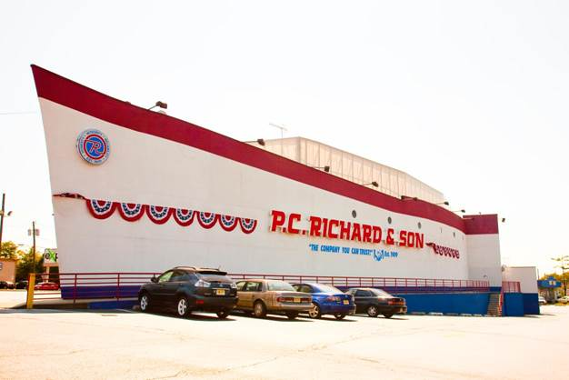 P.C. Richard was again the pushiest retailer with those plans, which we think are seldom if ever a good buy.