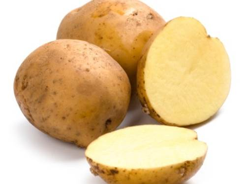 Like milk, potatoes contain lots of tryptophan, a natural sleeping remedy that is good for health.