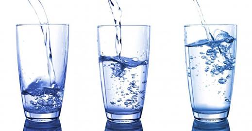 How To Drink Water Right In Hot Season