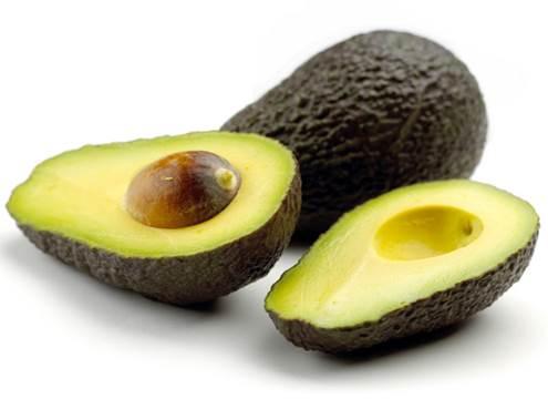 Avocado helps you get pregnant more easily.