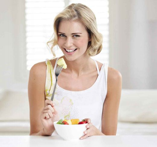 Meanwhile, scientists are discovering that piling your plate with specific nutrient-packed foods is one of the best natural ways of achieving smoother, younger-looking skin.