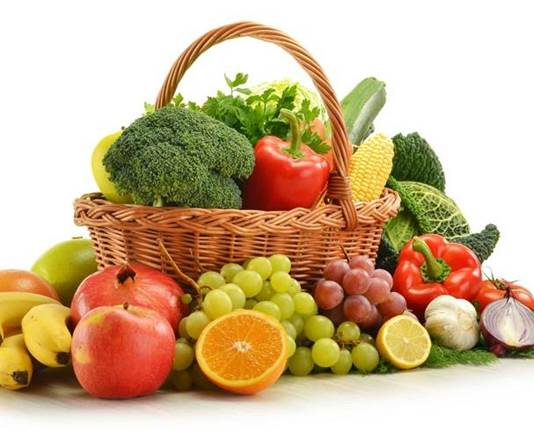 Higher intakes of collagen-boosting vitamin C are associated with fewer wrinkles and softer skin.