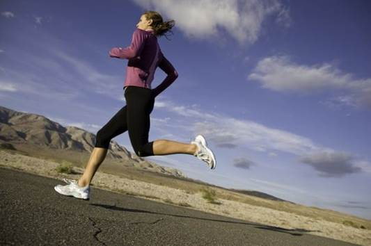 Tempo running is on the edge of your comfort zone and helps improve your lactate threshold