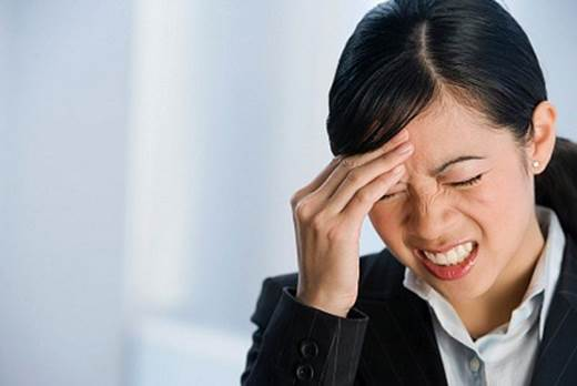 If you have had the most severe headache so far, you should go to see doctor immediately.