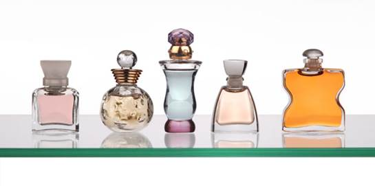 Perfume is a necessary product to women; however, strong smell of perfume isn't suitable for pregnant women.