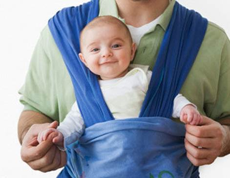 Parents should regularly clap baby's back after babies eat.